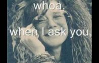 Janis-Joplin-Ball-and-Chain-with-lyrics