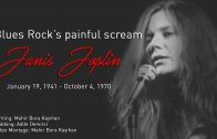 Biography of Janis Joplin / Who is Janis Joplin? / Janis Joplin's life